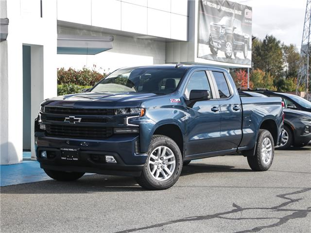2021 Chevrolet Silverado 1500 RST (Stk: 19202A) in Coquitlam - Image 1 of 15