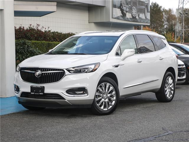 2020 Buick Enclave Essence (Stk: 06903A) in Coquitlam - Image 1 of 18