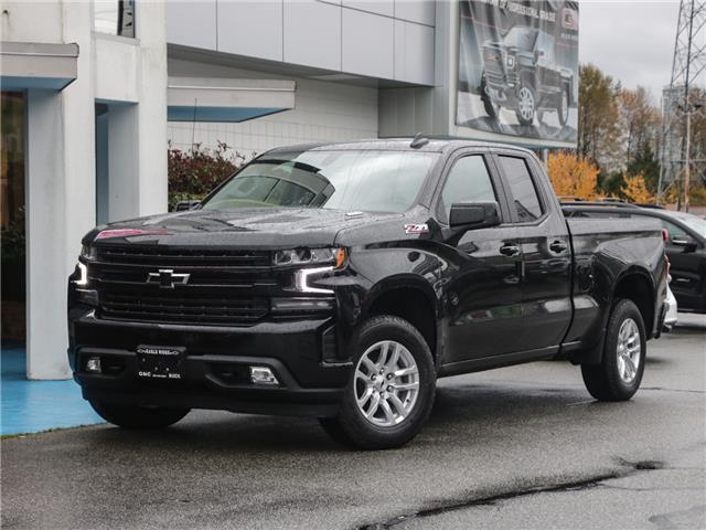 2021 Chevrolet Silverado 1500 RST (Stk: 19210A) in Coquitlam - Image 1 of 15