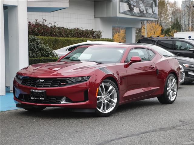 2021 Chevrolet Camaro 1LT (Stk: 13003A) in Coquitlam - Image 1 of 15