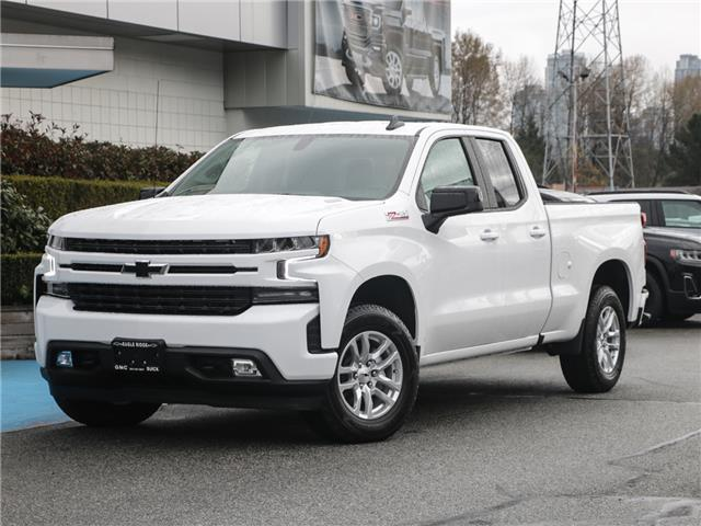 2021 Chevrolet Silverado 1500 RST (Stk: 19215A) in Coquitlam - Image 1 of 15