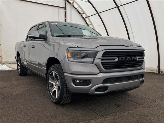 2020 RAM 1500 Rebel (Stk: 200012) in Ottawa - Image 1 of 30