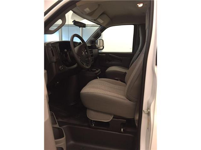2017 GMC Savana 2500 Work Van (Stk: 179073) in Lethbridge - Image 3 of 21