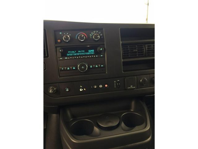 2017 GMC Savana 2500 Work Van (Stk: 179073) in Lethbridge - Image 5 of 21