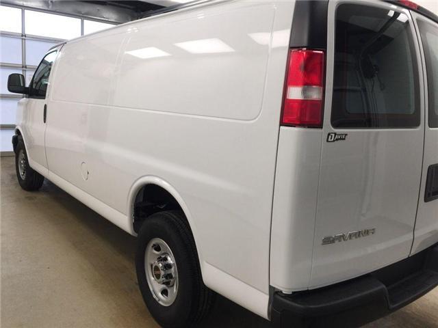 2017 GMC Savana 2500 Work Van (Stk: 179073) in Lethbridge - Image 6 of 21