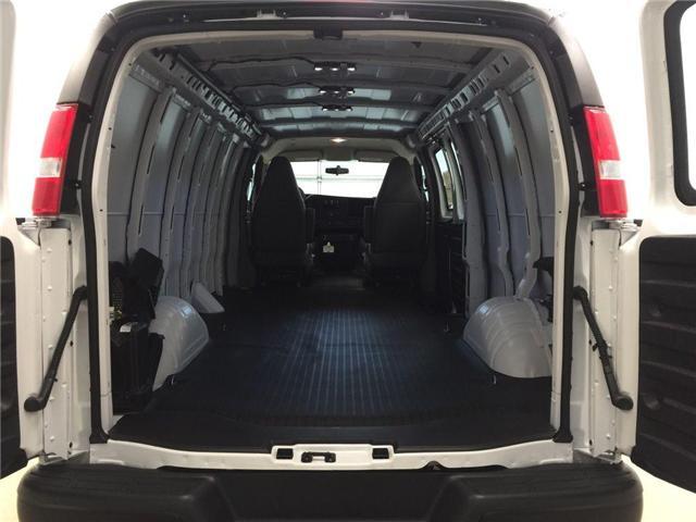 2017 GMC Savana 2500 Work Van (Stk: 179073) in Lethbridge - Image 8 of 21