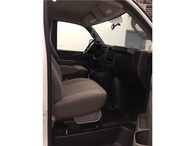 2017 GMC Savana 2500 Work Van (Stk: 179073) in Lethbridge - Image 12 of 21