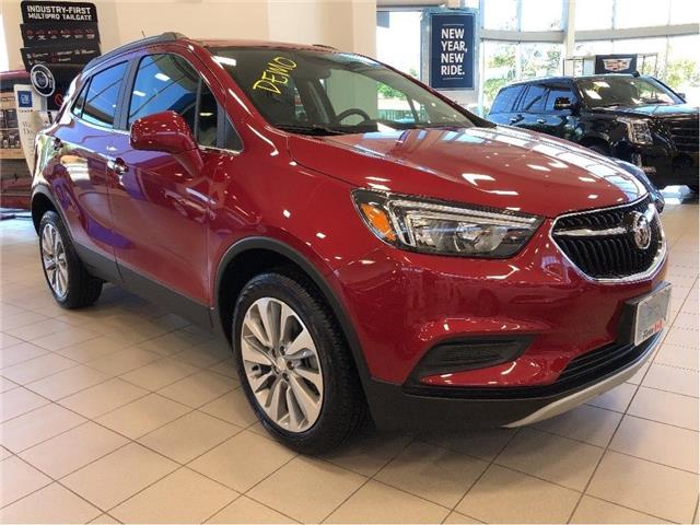 2020 Buick Encore Preferred (Stk: 206015) in Waterloo - Image 1 of 19