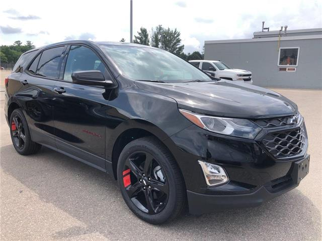 2020 Chevrolet Equinox LT (Stk: 205171) in Waterloo - Image 1 of 18