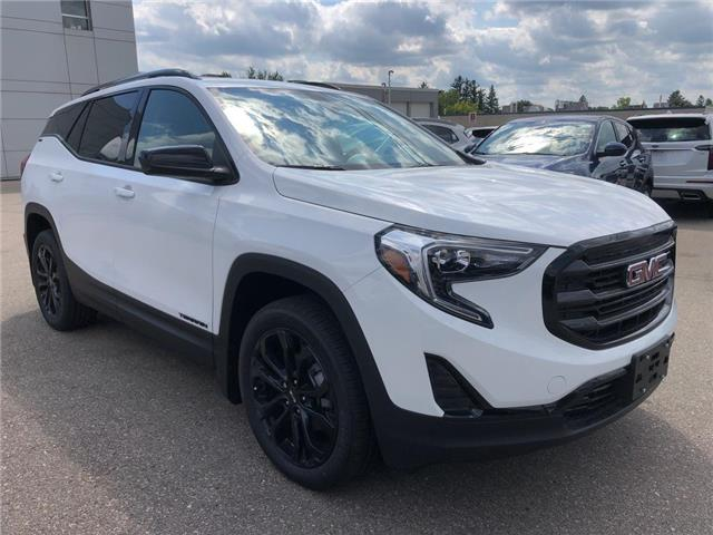 2020 GMC Terrain SLE (Stk: 205085) in Waterloo - Image 1 of 19