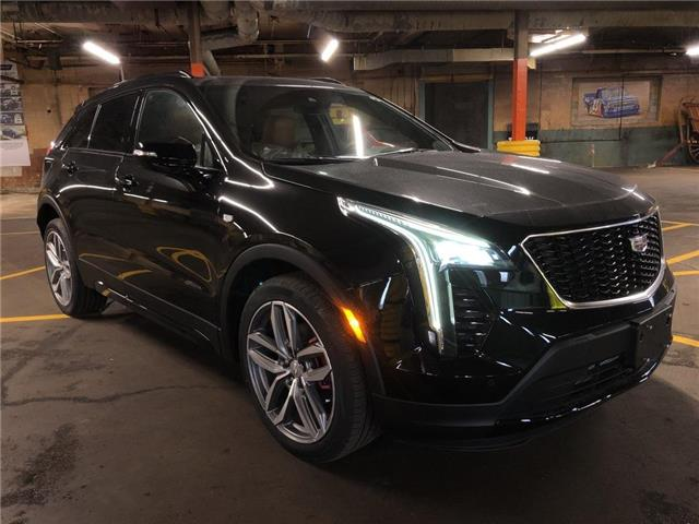2021 Cadillac XT4 Sport (Stk: 219204) in Waterloo - Image 1 of 19