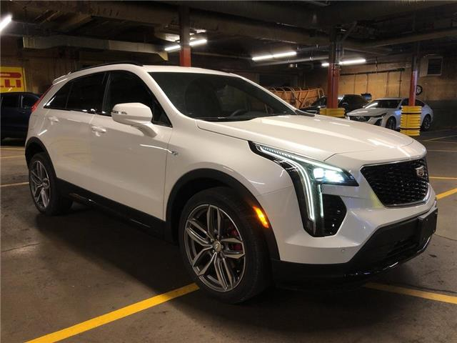 2021 Cadillac XT4 Sport (Stk: 219210) in Waterloo - Image 1 of 19