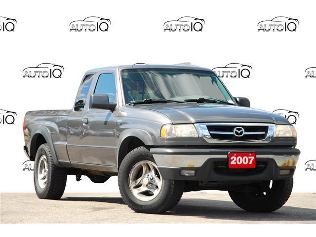 2007 Mazda B4000 SE (Stk: 20F3050AXZ) in Kitchener - Image 1 of 14
