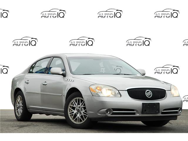 2006 Buick Lucerne CXS (Stk: 152680AXZ) in Kitchener - Image 1 of 16