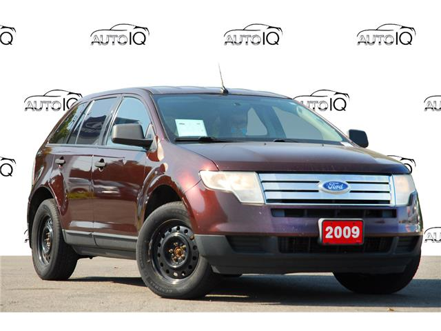 2009 Ford Edge SE (Stk: 152190BXZ) in Kitchener - Image 1 of 15