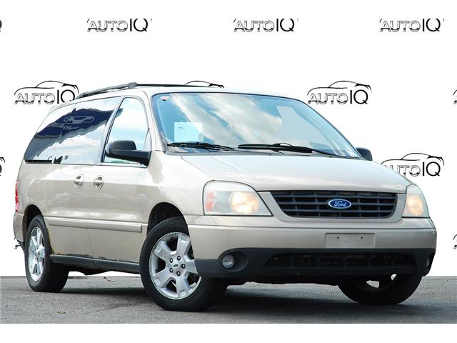 2007 Ford Freestar Sport (Stk: 20F3110BXZ) in Kitchener - Image 1 of 14