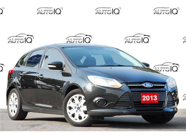 2013 Ford Focus SE (Stk: 152880AXZ) in Kitchener - Image 1 of 15