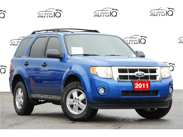 2011 Ford Escape XLT Manual (Stk: 20P4520AXZ) in Kitchener - Image 1 of 14