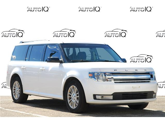 2013 Ford Flex SEL (Stk: 20P0380AZ) in Kitchener - Image 1 of 4