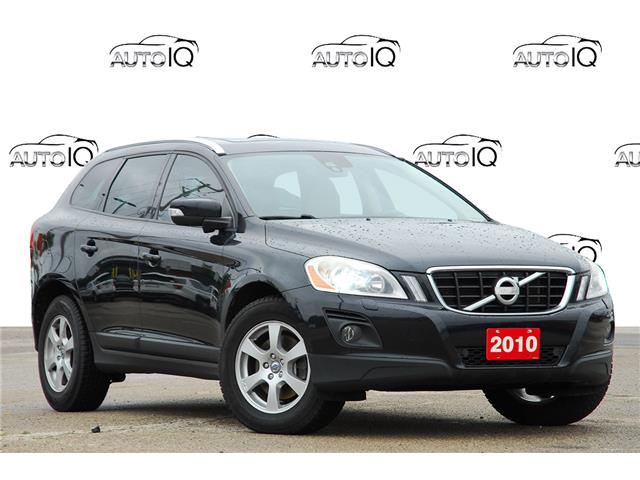 2010 Volvo XC60 3.2 (Stk: 152450AXZ) in Kitchener - Image 1 of 17