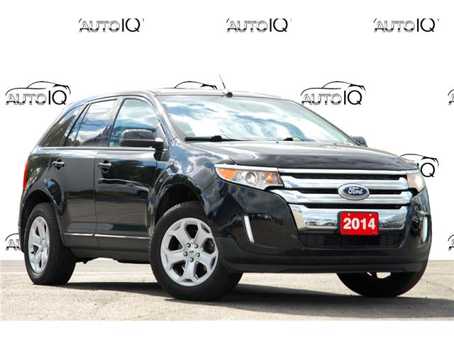 2014 Ford Edge SEL (Stk: 9D1030AXZ) in Kitchener - Image 1 of 16
