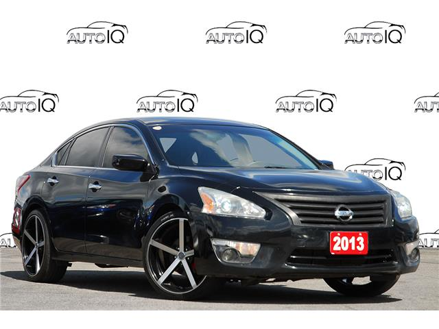 2013 Nissan Altima 2.5 S (Stk: D98090B) in Kitchener - Image 1 of 18