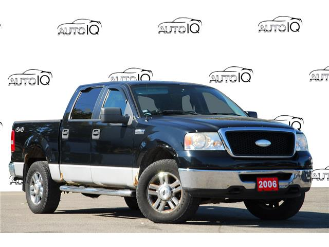 2006 Ford F-150 XLT (Stk: 20F2140B) in Kitchener - Image 1 of 13