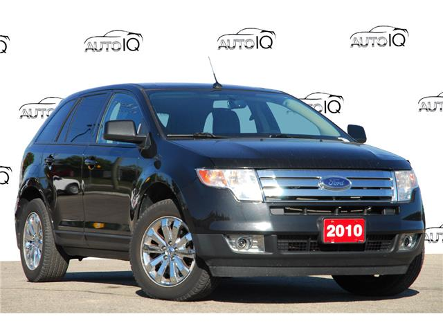 2010 Ford Edge SEL (Stk: D94830AZ) in Kitchener - Image 1 of 14