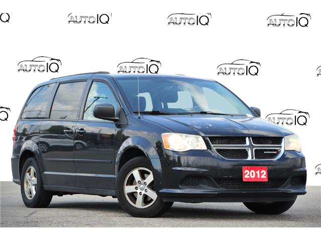 2012 Dodge Grand Caravan SE/SXT (Stk: 20G0550AZ) in Kitchener - Image 1 of 18