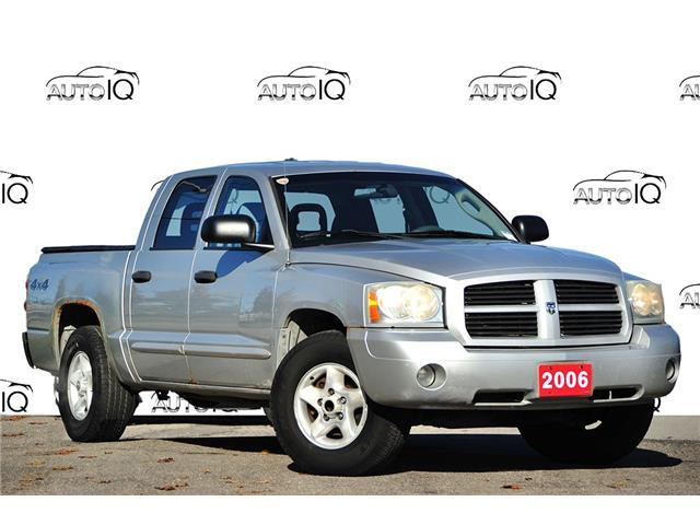 2006 Dodge Dakota SLT (Stk: D98770BXJZ) in Kitchener - Image 1 of 13