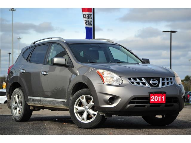 2011 Nissan Rogue S (Stk: 20G3330CXJZ) in Kitchener - Image 1 of 1