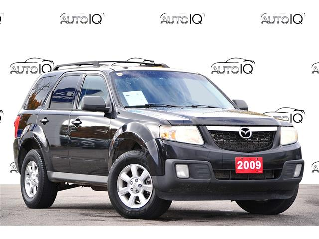 2009 Mazda Tribute GX V6 (Stk: 20F5740BJ) in Kitchener - Image 1 of 13