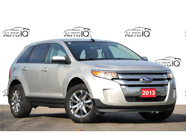 2013 Ford Edge SEL (Stk: D99450AXZ) in Kitchener - Image 1 of 13