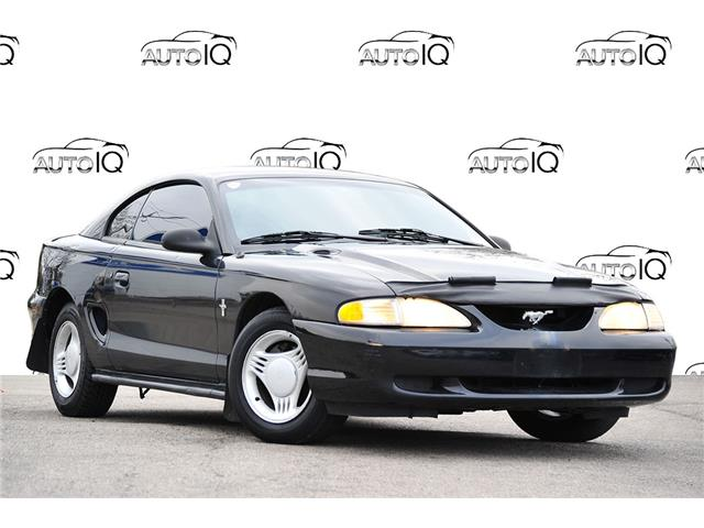 1995 Ford Mustang  (Stk: D99520AXZ) in Kitchener - Image 1 of 11