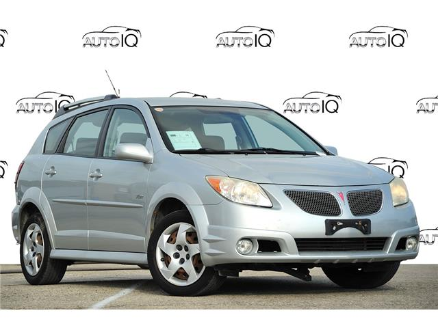 2006 Pontiac Vibe Base (Stk: D99680AXZ) in Kitchener - Image 1 of 11