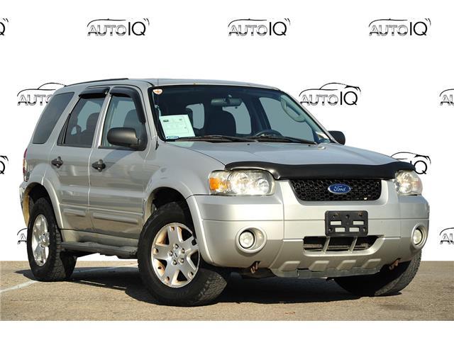 2007 Ford Escape XLT (Stk: 20F5310BXZ) in Kitchener - Image 1 of 13
