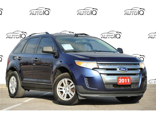 2011 Ford Edge SE (Stk: D99280AZ) in Kitchener - Image 1 of 14