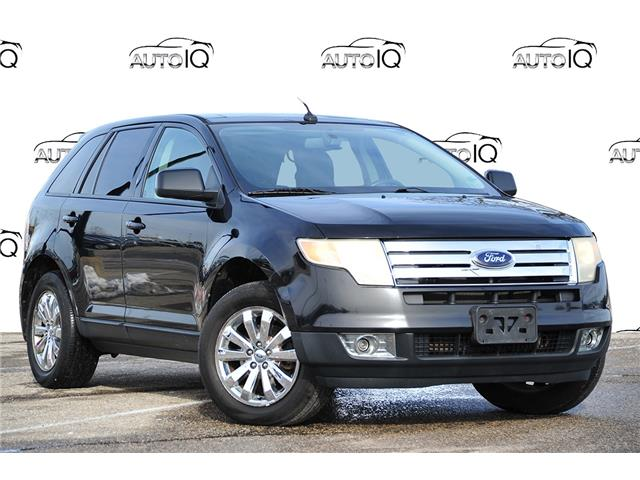 2007 Ford Edge SEL Plus (Stk: D98450BZ) in Kitchener - Image 1 of 17