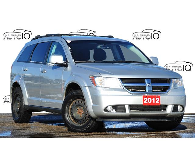 2010 Dodge Journey SXT (Stk: 20P1040AX) in Kitchener - Image 1 of 14