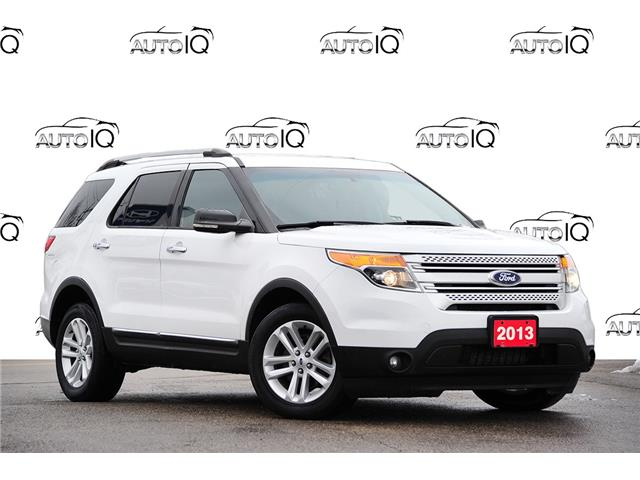 2013 Ford Explorer XLT (Stk: 154780A) in Kitchener - Image 1 of 19
