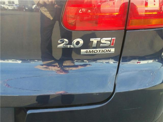2014 Volkswagen Tiguan S (Stk: p17-059) in Dartmouth - Image 2 of 9