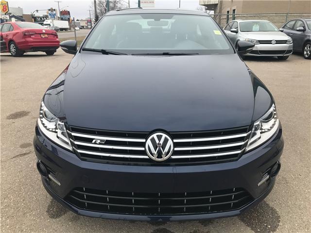 2017 Volkswagen CC Wolfsburg Edition (Stk: 67135) in Saskatoon - Image 2 of 29