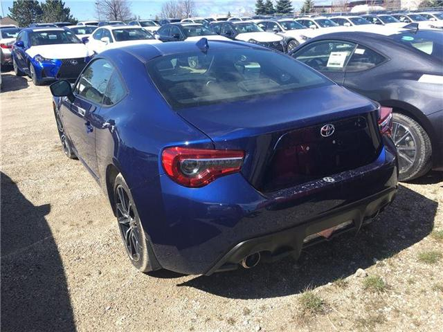 2017 Toyota 86 Base (Stk: 700046) in Brampton - Image 2 of 4