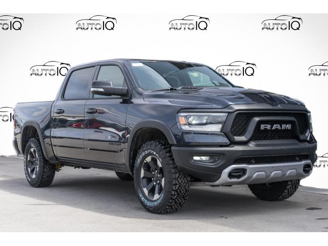 2020 RAM 1500 Rebel (Stk: 43127) in Innisfil - Image 1 of 23