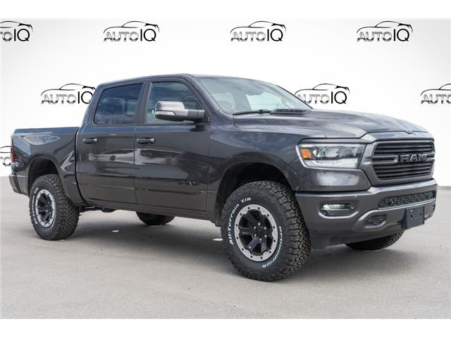2020 RAM 1500 Rebel (Stk: 43012) in Innisfil - Image 1 of 28