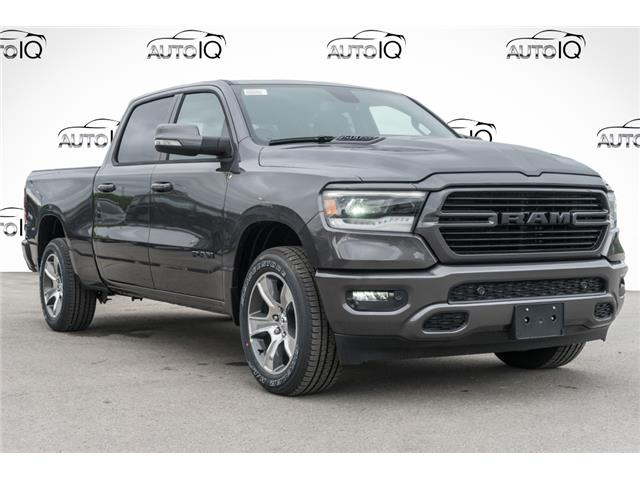 2020 RAM 1500 Sport (Stk: 44017) in Innisfil - Image 1 of 28