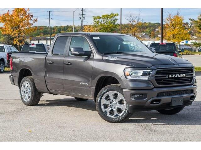 2020 RAM 1500 Big Horn (Stk: 33449) in Barrie - Image 1 of 30