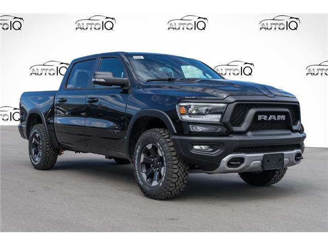 2020 RAM 1500 Rebel (Stk: 34236) in Barrie - Image 1 of 26