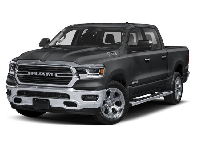 2020 RAM 1500 Big Horn (Stk: 34443) in Barrie - Image 1 of 9