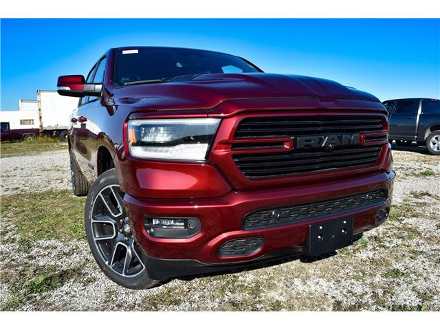 2020 RAM 1500 Rebel (Stk: 93673) in St. Thomas - Image 1 of 30